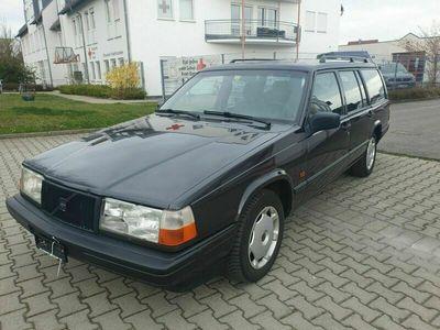 gebraucht Volvo 940 2.3TI