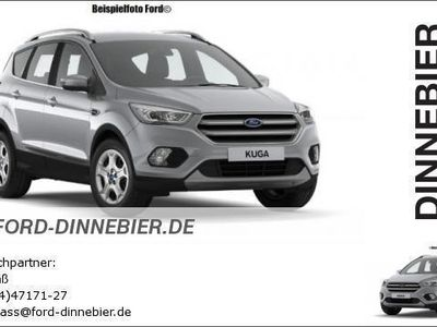 gebraucht Ford Kuga COOL&CONNECT AWD 1.5EB *NAVI*PARK-ASSIST*SitzHzg* Tageszulassung, bei Autohaus Dinnebier GmbH