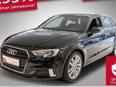 gebraucht Audi A3 Sportback Sport 1.0 TFSI