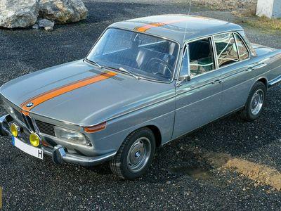 gebraucht BMW 2000 Typ 121 - Kompl. restauriert ! TüV neu als Limousine in Alsdorf