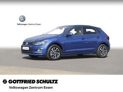 used VW Polo 1,0 TSI Join
