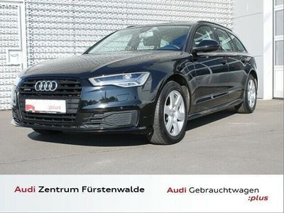 gebraucht Audi A6 Avant 2.0TDI q.Stronic AZV BOSE MATRIX STANDHZ.