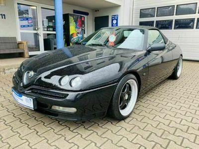 gebraucht Alfa Romeo Spider 1.8 T.Spark
