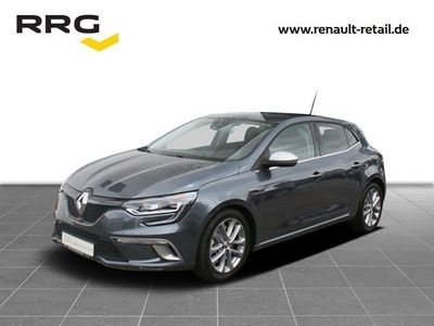 gebraucht Renault Mégane IV GT ENERGY TCe 205 Head-up