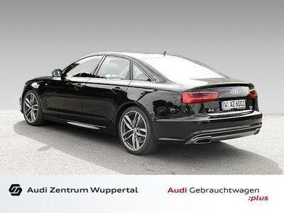 gebraucht Audi A6 Limousine 1.8 TFSI S-tronic Climatronic, Elektr - Klima,Schiebedach,Xenon,Sitzheizung,Alu,Servo,