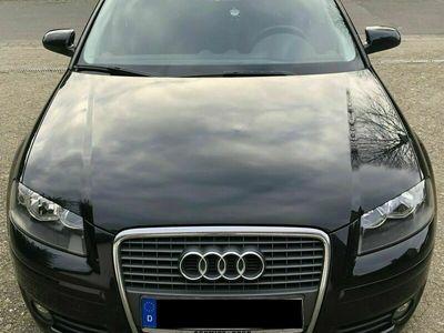 gebraucht Audi A3 Sportback 2.0 TFSI Ambition