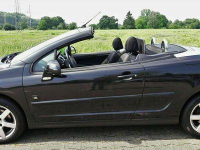 gebraucht Peugeot 207 CC 120 VTi JBL