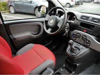 gebraucht Fiat Panda 1.2 8V MyStyle KLIMA CITYLENKUNG ZV/FB E-FENSTER