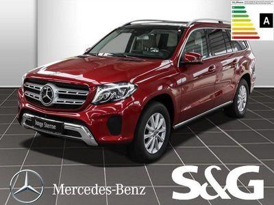 gebraucht Mercedes GLS350 d 4M Airmatic/Standhzg./Sitzklima/AHK/7S