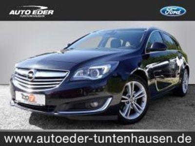 gebraucht Opel Insignia 2.0 CDTI Innovation ecoFlex SS