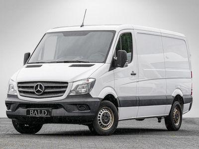 gebraucht Mercedes Sprinter 214 CDI KA Standard / Standhzg.