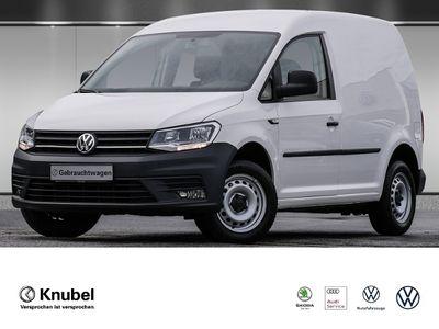gebraucht VW Caddy Kasten 2.0 TDI