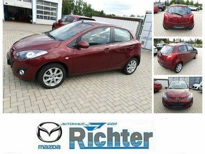 gebraucht Mazda 2 1.3l MZR 55 kW (75 PS) EDITION