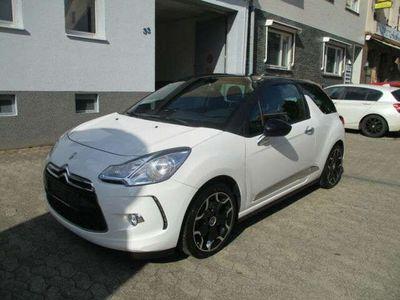gebraucht Citroën DS3 SportChic *Alcantara/Klimatronik/PDC/Blueto*