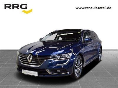 gebraucht Renault Talisman 1.6 TCE 150 INTENS AUTOMATIK KOMBI