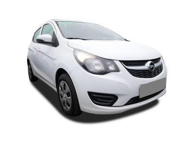 gebraucht Opel Karl 1.0 Edition EURO6