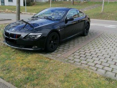 gebraucht BMW 630 6er Aut. Facelift
