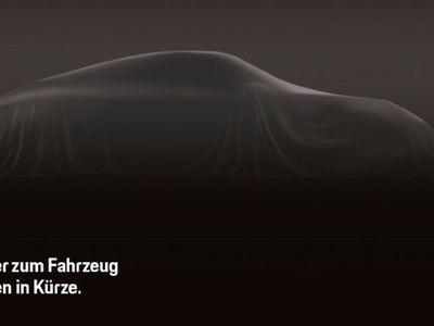 gebraucht Porsche Macan Turbo DAB,LED,Chrono