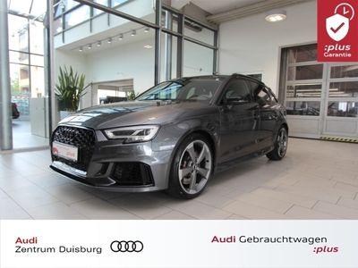 gebraucht Audi RS3 2.5 TFSI quattro Sportback B O