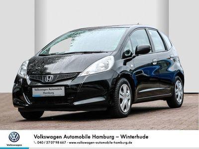 gebraucht Honda Jazz 1.2 i S ESP ZV Servo 4 Türen