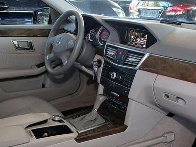 gebraucht Mercedes E200 CDI T-Modell