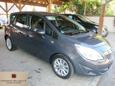 gebraucht Opel Meriva B Active 1,4Turbo ECO Flex s.gt.Zust