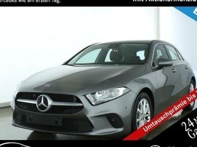 gebraucht Mercedes A180 d Progressive Navi,PTS 360 'Kamera,Sitzhzg