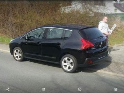 käytetty Peugeot 3008 155 THP Allure