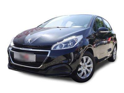 gebraucht Peugeot 208 1.2 12V PureTech 68-72 Active Bluetooth