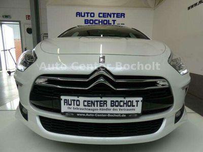 gebraucht Citroën DS5 SoChic*Head*Klimaaut*T-Leder*