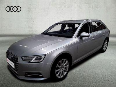 gebraucht Audi A4 Avant Sport 2,0TDI Navi virtual cockpit