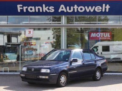 gebraucht VW Vento 1.8 GL