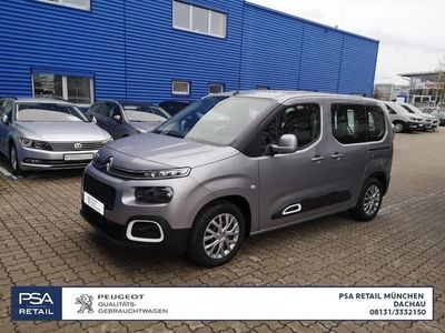 gebraucht Citroën Berlingo M PureTech 110 LIVE