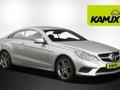 second-hand Mercedes E250 CGI 7G-Tronic +LED +Navi +Sport Paket +Bluetooth
