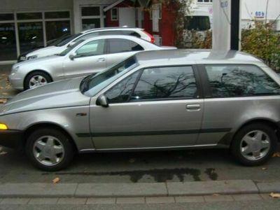 gebraucht Volvo 480 ES, 1.Hand,prominenter Vorbesitzer, 59 000Km