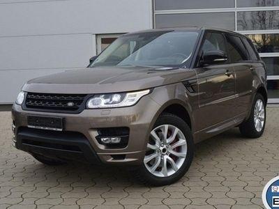 gebraucht Land Rover Range Rover Sport 3.0 SDV6 Autobiography Dynamic