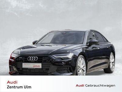 """gebraucht Audi A6 S line 50 TDI MATRIX B&O HEAD PANO 21"""""""