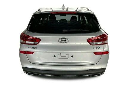 gebraucht Hyundai i30 WG 1.5 T-GDI 48V Premium *SOFORT*Mildhybrid*FACELIFT 2020*7DCT*T.Leder*Navi*Smartkey*LED*Klimaauto*PDC*
