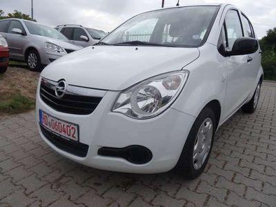gebraucht Opel Agila Basis B
