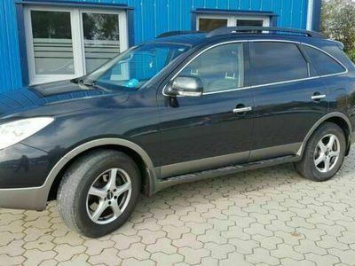 gebraucht Hyundai Veracruz 3.0 V6 CRDi