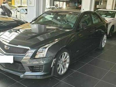 gebraucht Cadillac ATS -V 3.6TT V6 RWD AT