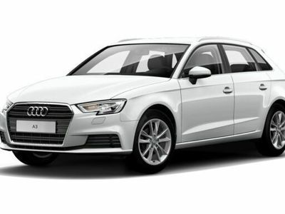 gebraucht Audi A3 Sportback 35 TFSI s-tr. 17Zoll,SHZ,Xenon