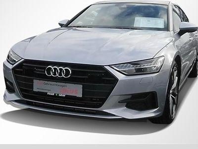 gebraucht Audi A7 Sportback 3.0 TDI 50 qu. tiptr. S line HD Mat