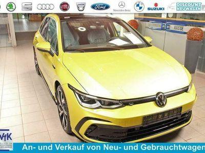 gebraucht VW Golf VIII 1.5 TSI R-LINE, Pano, Kamera, LED-Plus, 18-Zoll