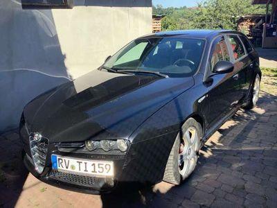 gebraucht Alfa Romeo Crosswagon 159 Sportwagon 2.4 JTDM 20V DPFti
