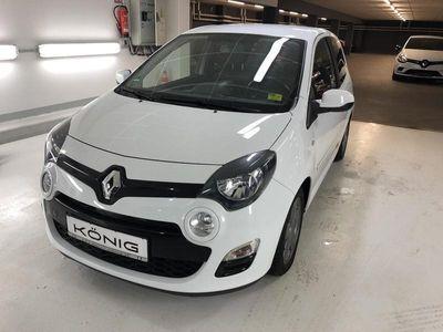 gebraucht Renault Twingo 1.2 16V PARIS DELUXE Automatik Klima