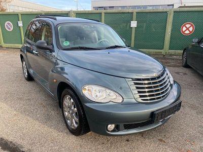 gebraucht Chrysler PT Cruiser 2.4 Limited*Leder*Navi*Klima*TÜV10/22 als Limousine in Schwieberdingen