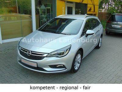 gebraucht Opel Astra ST 1.4 Turbo Dyn. NAVI Winter-P