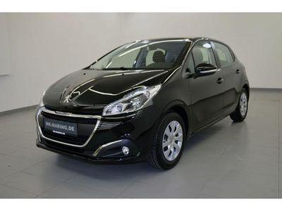 gebraucht Peugeot 208 1.2 Active 82 VTi*CITY PAKET*NAVI*BLUETOOTH*