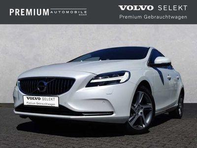gebraucht Volvo V40 T2 Geartronic Inscription Voll-LED/Frontheizung 2
